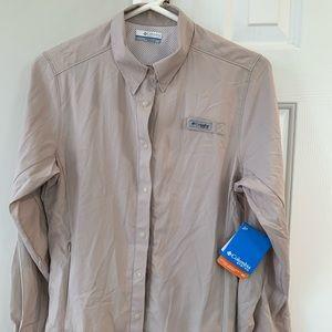 Columbia Tamiami II shirt